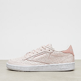 Reebok Club C 85 Popped Per pale pink/chalk pink/white