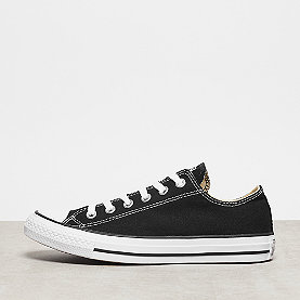 Converse Chuck Taylor All Star Classic OX black