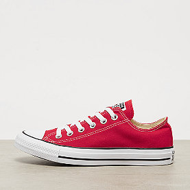 Converse Chuck Taylor All Star Classic OX red