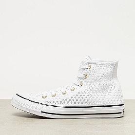 Converse Chuck Taylor All Star HI white/black/white