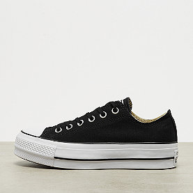 Converse Chuck Taylor All Star Lift black/white/white