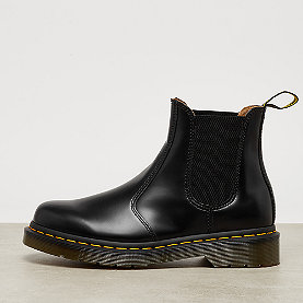 Dr. Martens 2976 Black Smooth