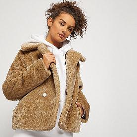 Edited Fabia Jacket brown