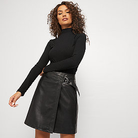 Edited Josina Skirt schwarz