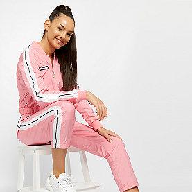 Ellesse Phantom 3/4 Track Pant pink