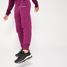 Ellesse Sanatra Track Pant purple potion