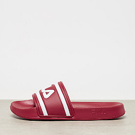 Fila Morro Bay Slipper pompeian red