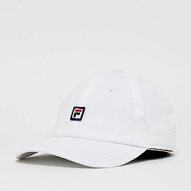 Fila Dad Cap Strap Back bright white