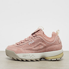 Fila Disruptor S Low Wmn salmon