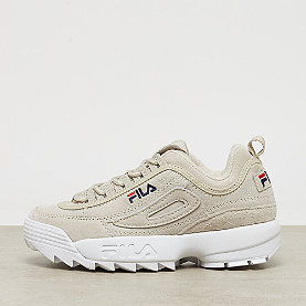 Fila Disruptor S Low chateau gray