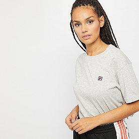 Fila Nova T-Shirt light grey melange