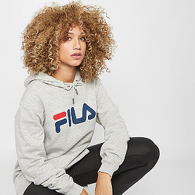 Fila Pure Hoodie light grey melange
