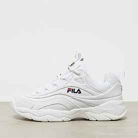 Fila Ray Low Wmn white