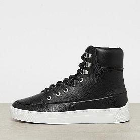 Hub Chess-WLW L31 softee leather w.zipper black/dust