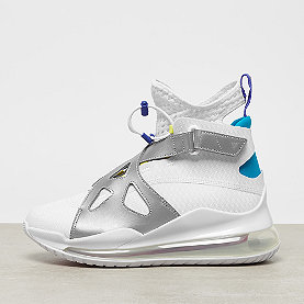 Jordan Air Jordan Latitude 720 wmns  wht/dynamic yell./metallic silv