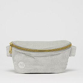 Mi-Pac Gold Slim Bum Bag Kord grau