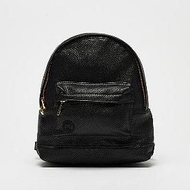 Mi-Pac Gold Super Mini Backpack Tumbled black