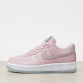 NIKE Air Force 1 '07 Essential plum chalk/plum chalk wht mtlc lus