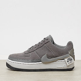 NIKE Air Force 1 Jester Low gunsmoke/mtlc pewter-vast grey