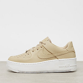 NIKE Air Force 1 Sage Low  desert ore/desert ore-white