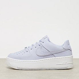 NIKE Air Force 1 Sage Low oxygen purple/oxygen purple-white
