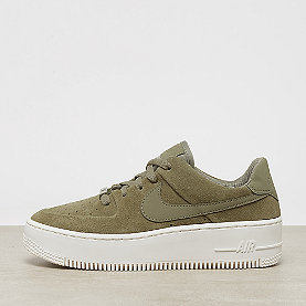 NIKE Air Force 1 Sage Low trooper/trooper-phantom