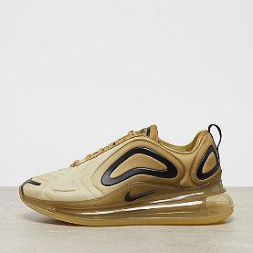 NIKE Nike Air Max 720 wheat/black-club gold/dessert ore