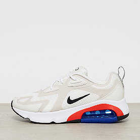 NIKE Air Max 200  sail/black-desert  sand-phantom