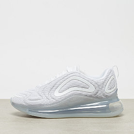 NIKE Nike Air Max 720 white/white-platinum/pure platinum