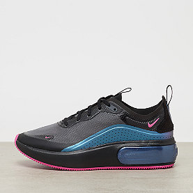 NIKE Nike Air Max Dia SE black/laser fuchsia/laser fuchsia/black