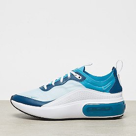 NIKE Air Max Dia SE white/dk turquoise-blue force-white