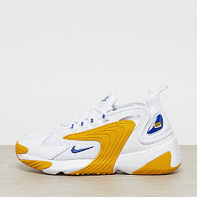 NIKE Nike Zoom 2K white/game royal-dark sulfur