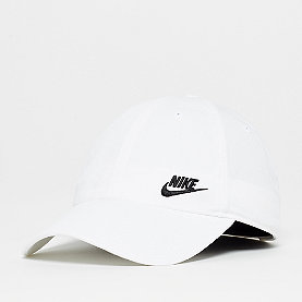 NIKE NSW H86 Cap Futura Classic white/black