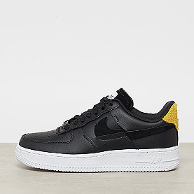NIKE Nike Air Force 1 '07 Lux Shoe black/antracite mystic greenja