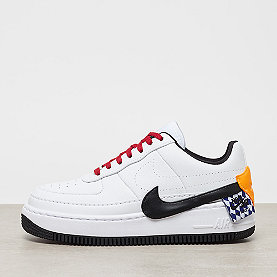 NIKE W AF1 Jester XX SE white/black laser/orange