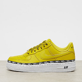 NIKE Wmns Air Force 1 '07 SE Premium br. citron/br.citron-blk-wht