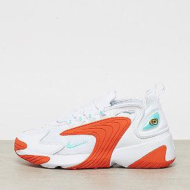 NIKE Nike Zoom 2K  white/light aqua cosmic clay