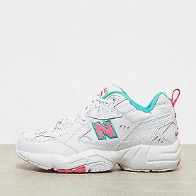 New Balance WX 608 WB4 white/pink