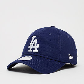 New Era Los Angeles Dodgers dark royal