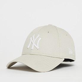 New Era New York Yankees stone/optic white