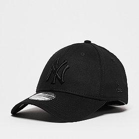 New Era 39THIRTY New York Yankees black/black