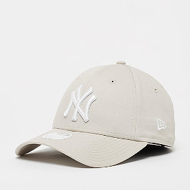 New Era Womens League Essential 9Forty stone grey