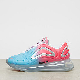 quality design 627e9 e732b NIKE Nike Air Max 720 lava glow black-blue fury