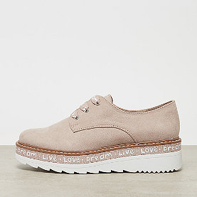 ONYGO Brogue Plateau rose