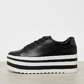 ONYGO Fashion Sneaker Plateau black