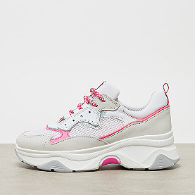 ONYGO Lulu light grey/neon pink
