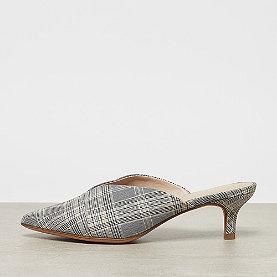 ONYGO Mule heeled  checked grey