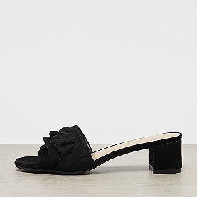 ONYGO Mule mini heel black