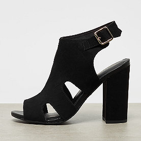 ONYGO Sandal high heel black