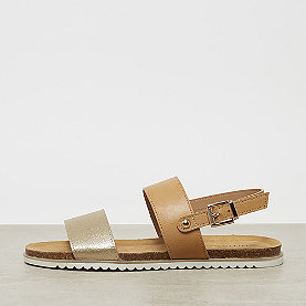 ONYGO Sandale gold/nude